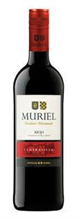 Bodegas Muriel Rioja Seleccion 2012 750ml